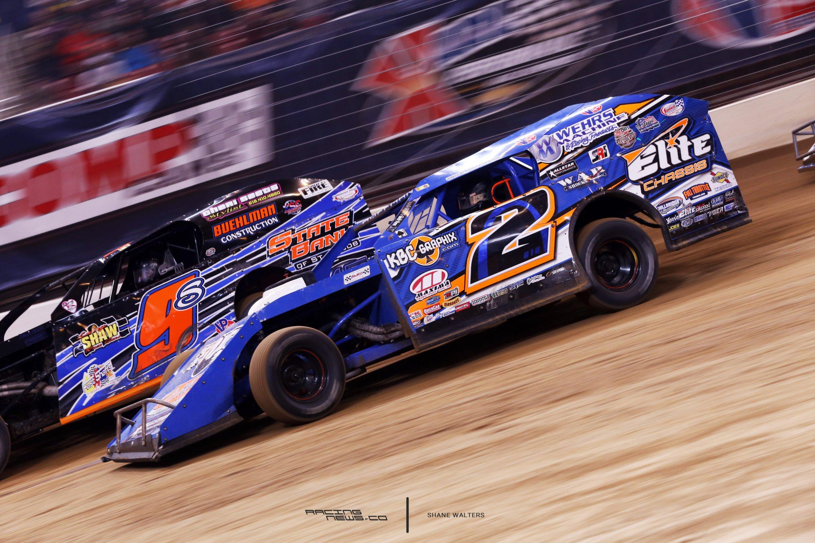 Nick Hoffman 2016 Gateway Dirt Nationals Photography 9452