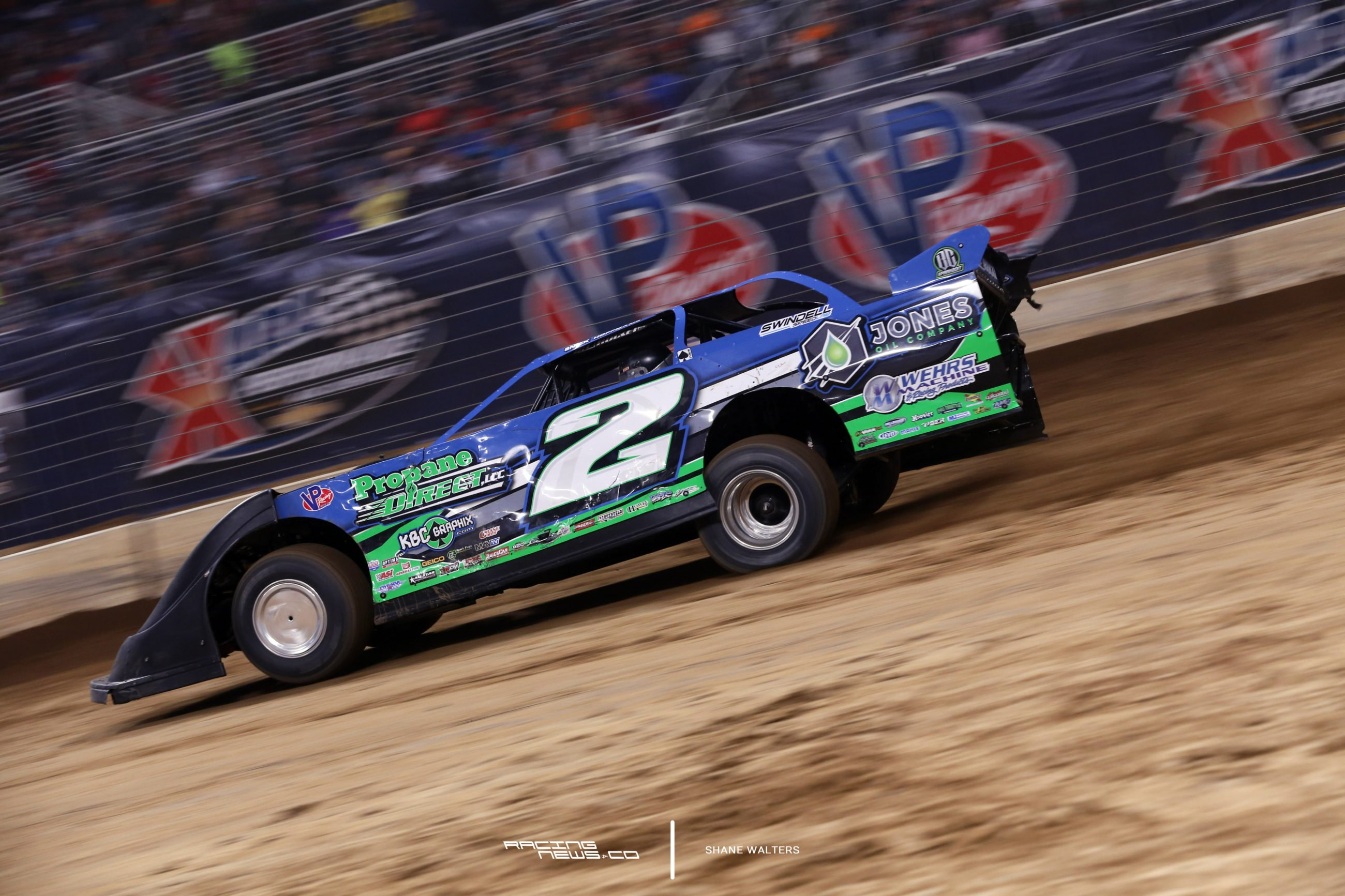 Nick Hoffman Racing Photos 9128