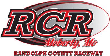 Randolph County Raceway Logo