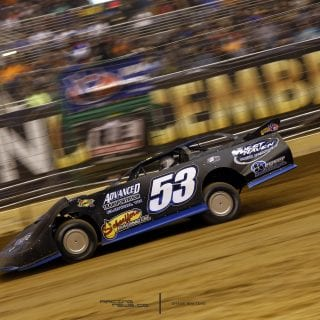 Ray Cook Racing Photo 8551