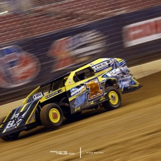 Ray Walsh Gateway Dirt Nationals 7191