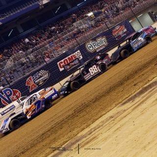Saint Louis Indoor Dirt Race 6803