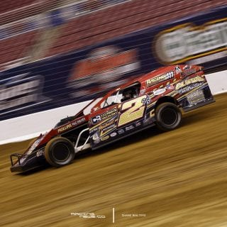 Saint Louis indoor Dirt Track Race Photos 5967