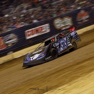Scott Bloomquist 2016 Car Photo _MG_7768