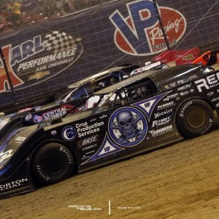 Scott Bloomquist 2016 Gateway Dirt Nationals Photos _MG_7763