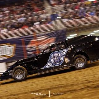 Scott Bloomquist Dirt Modified Car Photo 5776