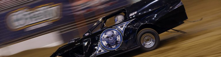 McCreadie, Bloomquist set to run $50,000 modified show