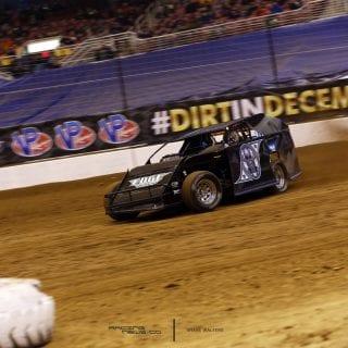 Scott Bloomquist Dirt Modified Photo 5778