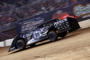 Scott Bloomquist Win 2016 Gateway Dirt Nationals Results 9092