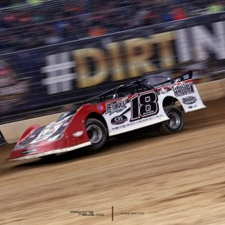 Gateway Dirt Nationals Photos