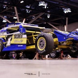 St Louis Blues Racecar Photos 5266