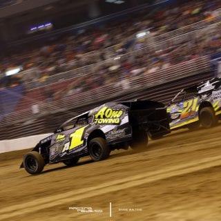 St Louis December Dirt Race 6009