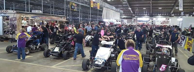 2017 Tulsa Shootout Results – Day 1 – December 28th, 2016