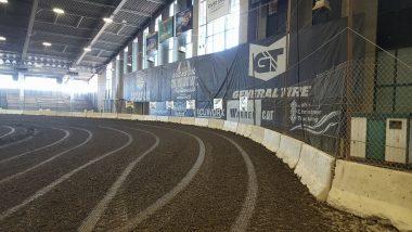 Tulsa Shootout Results - Tulsa Expo Raceway