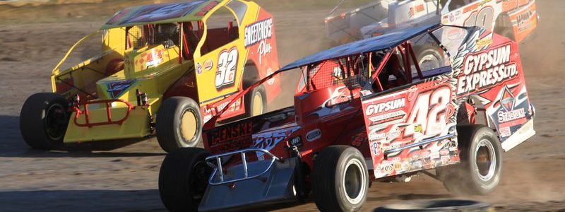 Utica-Rome Speedway Weekly Racing – First Time Since 2004
