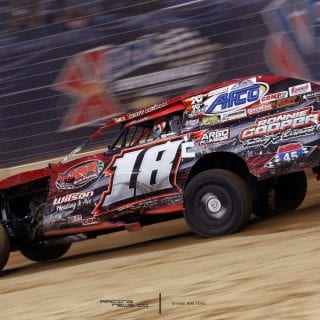 VP Racing Fuels Gateway Dirt Nationals Photography 9547