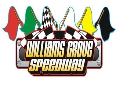 Williams Grove Speedway Logo