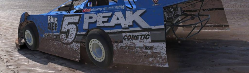 iRacing Dirt Racing Game Update – December 2016