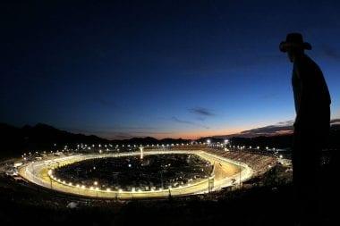2010 Phoenix Raceway Photo