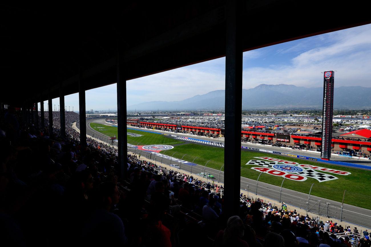 2016 International Speedway Corporation NASCAR Attendance Down; 2016 ISC Financial Info