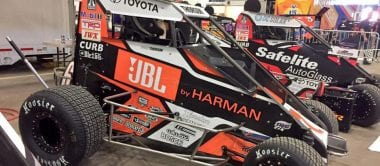 2017 Chili Bowl Nationals Results Qualifying Races - January 13, 2016 - Chili Bowl Nationals - Tanner Thorson