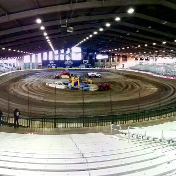 2017 Chili Bowl Results - January 11, 2017 - Night 2 - Chili Bowl Nationals
