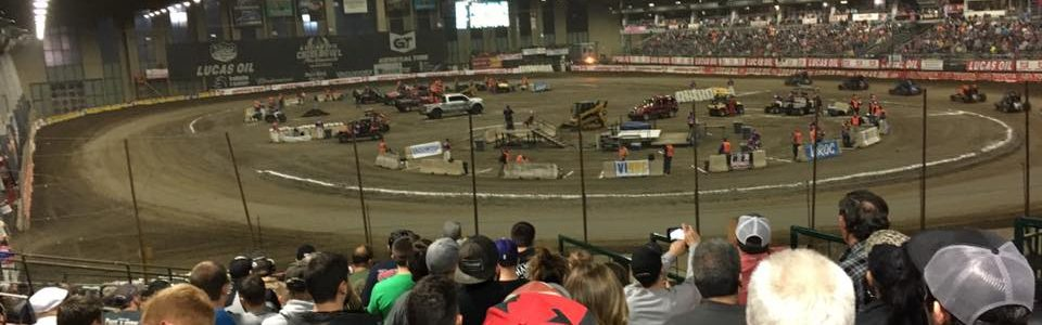 2017 Chili Bowl Results – January 13, 2017 – Night 4