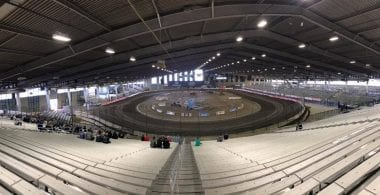 2017 Chili Bowl Results - Main Event - Chili Bowl Nationals Final Night Results