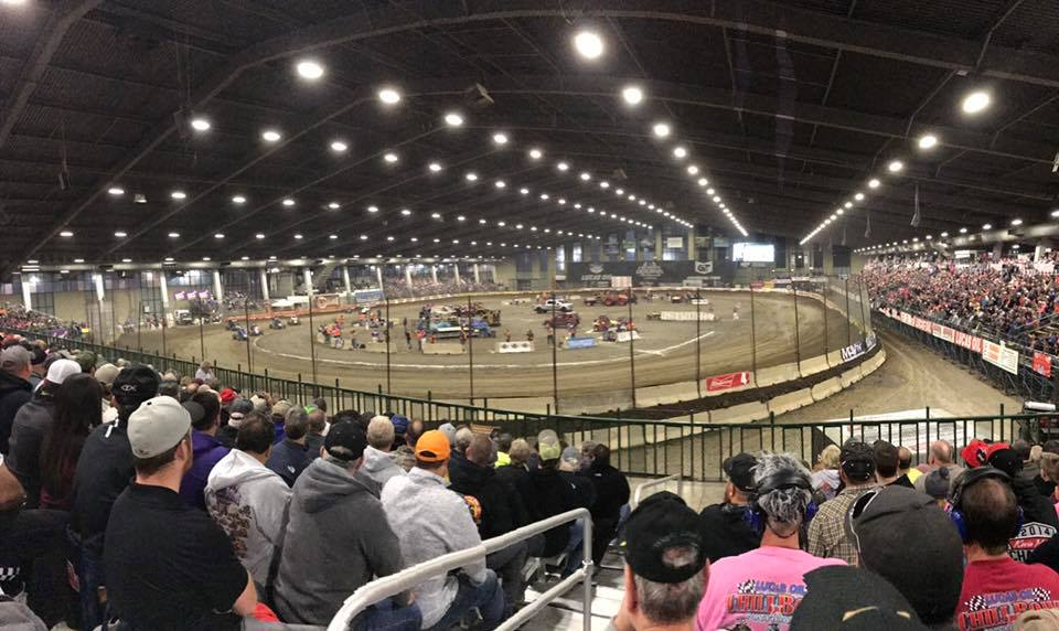 2017 Chili Bowl TV Channel Listings - MavTV Channel Numbers