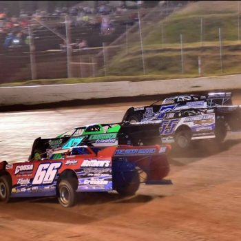 2017 Hangover 40 Results - 411 Motor Speedway