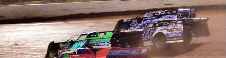 2017 Hangover 40 Results – 411 Motor Speedway