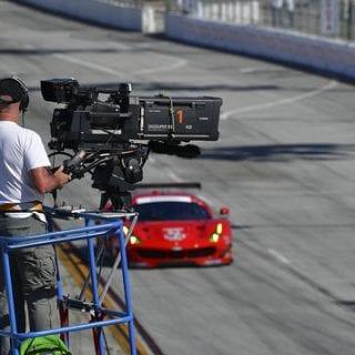 2017 IMSA Sportscar Championship TV Schedule - Fox Sports