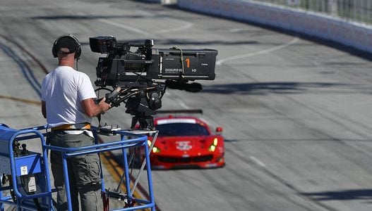 2017 IMSA Sportscar Championship TV Schedule – Fox Sports