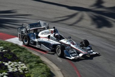 2017 Indycar TV Schedule - Indy TV Network