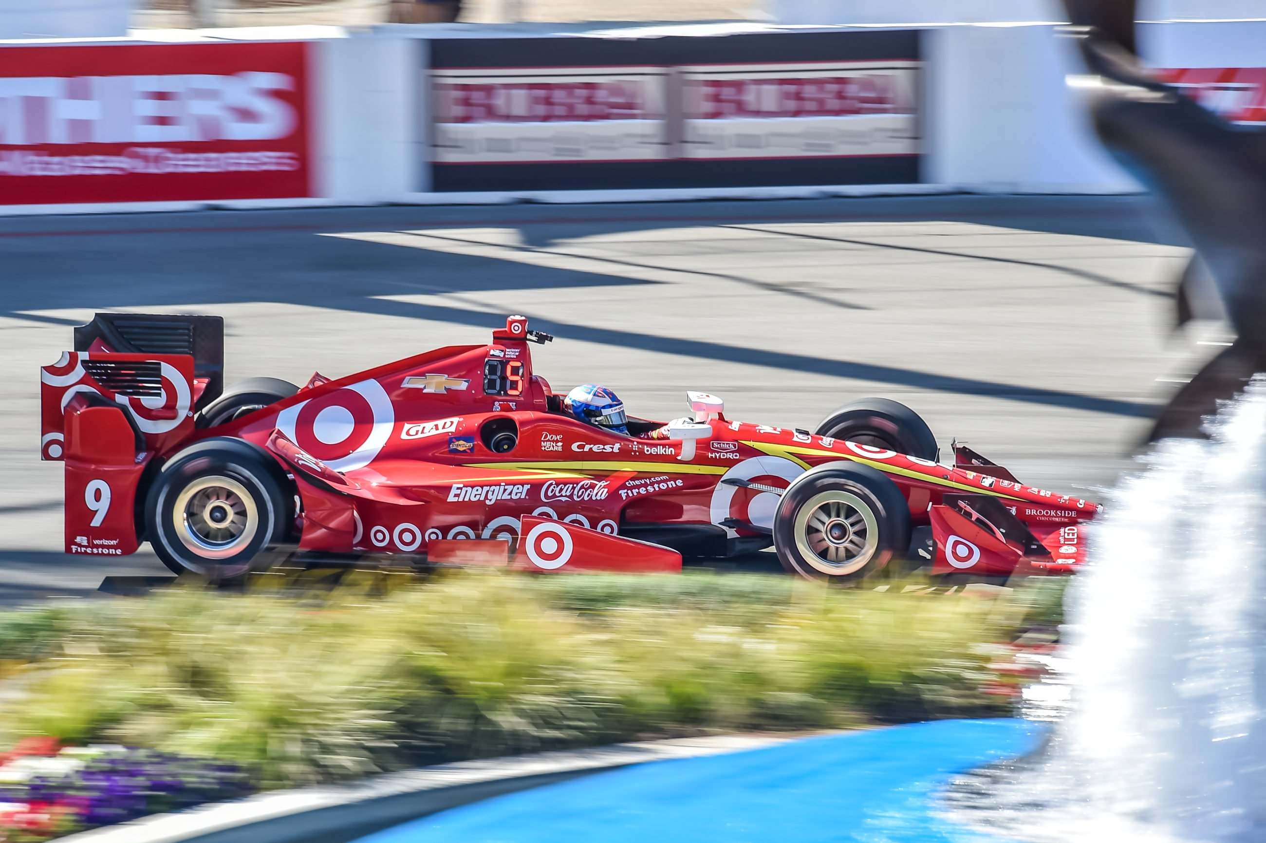 2017 Indycar TV Schedule - TV Network