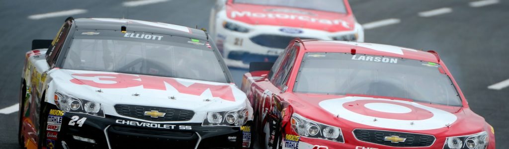 2017 NASCAR Segment Races Announced – New NASCAR Race Format Change