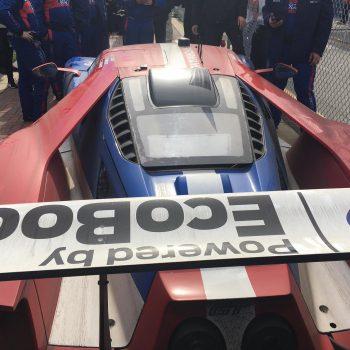 2017 Rolex 24 at Daytona GT Le Mans Class Winners