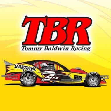 2017 Tommy Baldwin Racing Modified Tour - Team Returns to its Roots