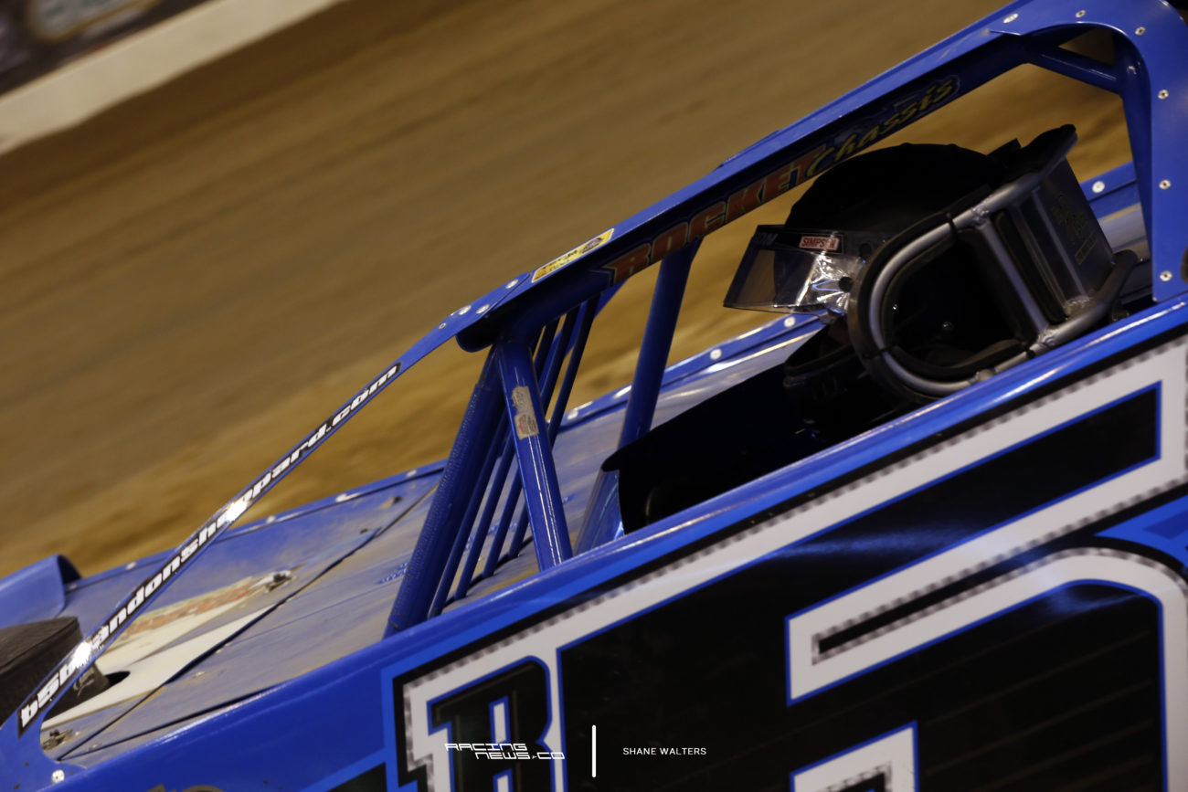 2017 Unified Late Model Rules - Rear Suspension