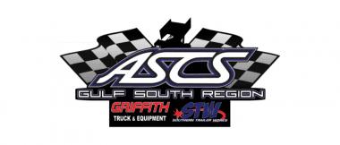 ASCS Gulf South Logo