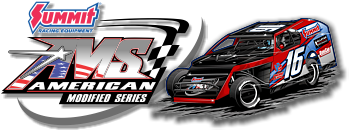 American Modified Series Logo