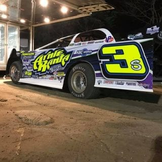 Brian Shirley 2017 Car
