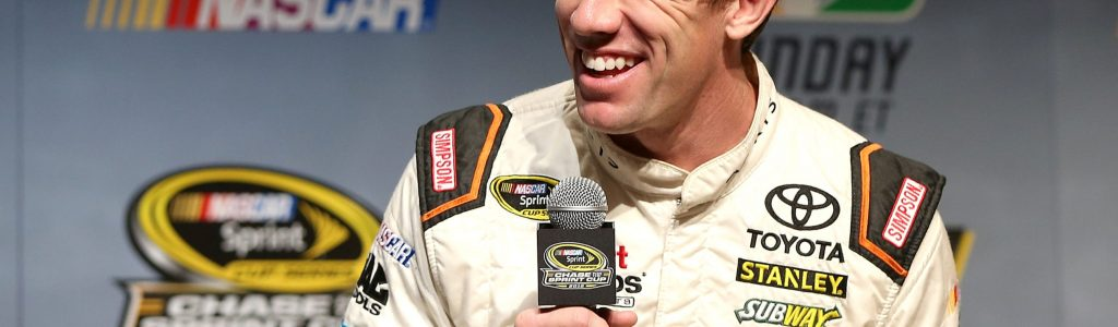 Carl Edwards Retirement Announcement Coming Soon