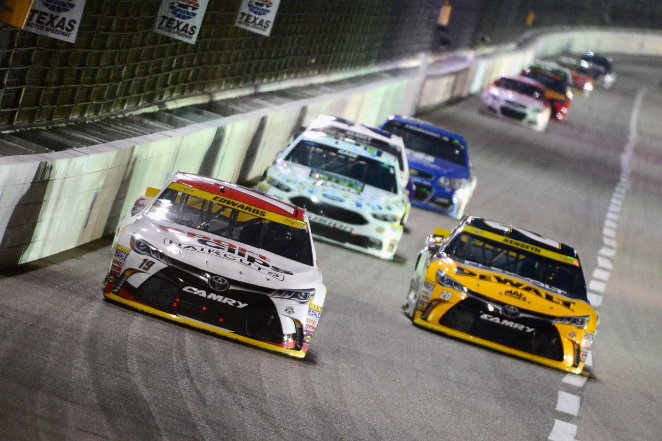 Carl Edwards Retiring from NASCAR Racing