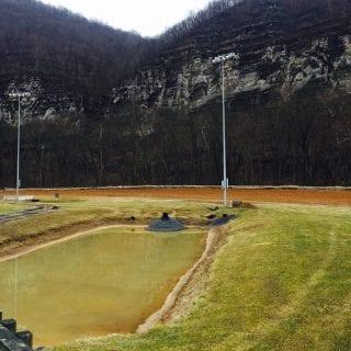 Cumberland Raceway 2017 Maryland Dirt Track Racing