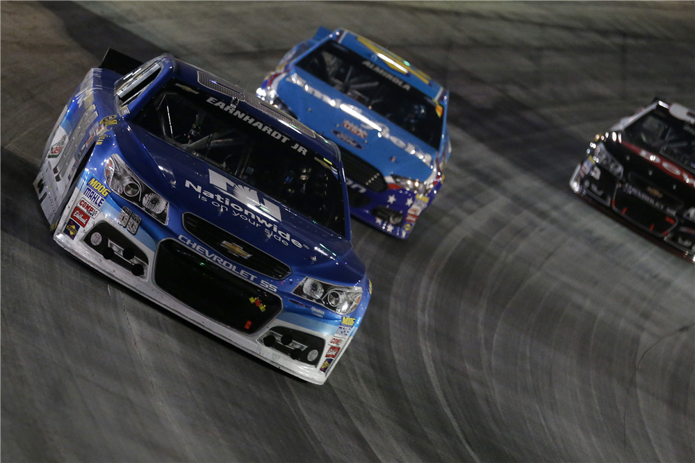 Dale Earnhardt Jr - NASCAR Chassis No. 88-857