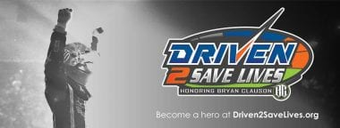 Driven 2 Save Lives - Dirt Racing