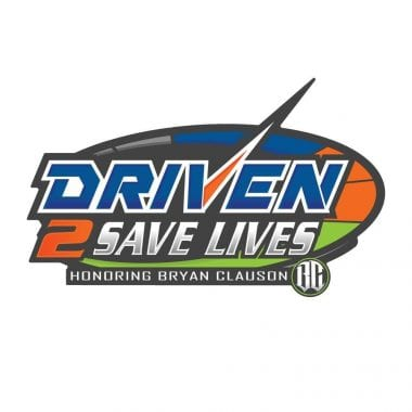 Driven 2 Save Lives Logo