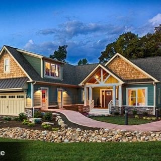 Earnhardt Collection Homes