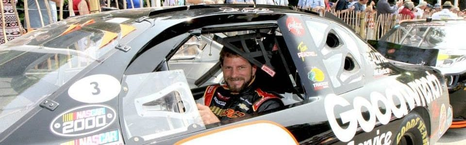 Earnhardt Federal Court Case – Earnhardt Collection Appeal to be Heard